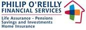 Philip O reilly logo